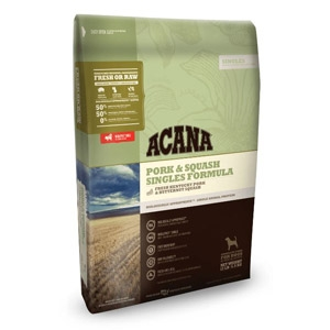 Acana® Singles Pork & Squash Dog Food