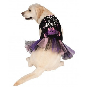 Rubie's Costume Company Too Cute To Spook