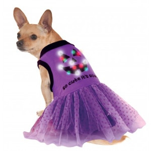 Rubie's Costume Company LED Halloween Dress