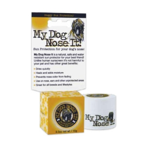 My Dog Nose It 0.5 Oz. Sunscreen