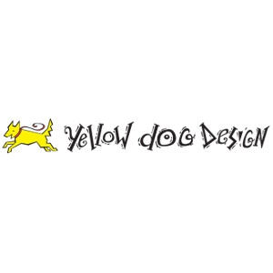 Yellow Dog Switch Wear Dog Collars