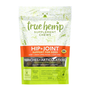True Hemp Hip & Joint Chews