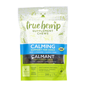 True Hemp Calming Chews