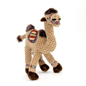 fabdog Extra Large Floppy Camel Plush Toy