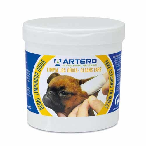 Artero Ear Cleaning Wipes