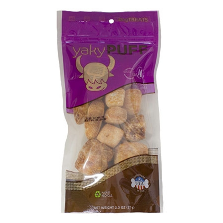 Himalayan Pet Supply Yaky Puffs