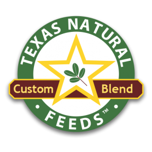 "Texas Natural Feeds Broiler Grower €"" 22% Protein"