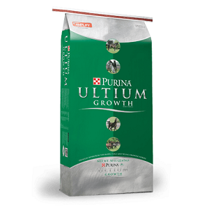 Purina Ultium® Growth Horse Formula