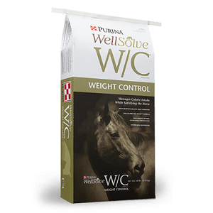 Purina WellSolve W/C® Horse Feed