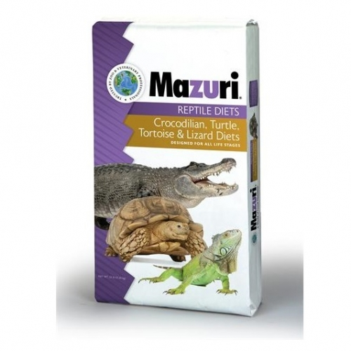 Mazuri Turtle Diet Locke Hill Feed Pet And Lawn Supply