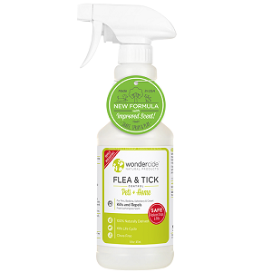Wondercide Flea/Tick Pet & Home Rosemary Spray 16oz