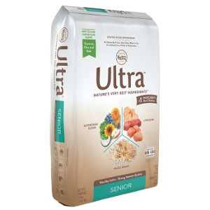 Nutro Ultra™ Chicken, Lamb & Salmon for Seniors