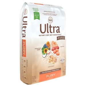 Nutro Ultra™ Puppy Dry Dog Food Protein Blend 4.5lb