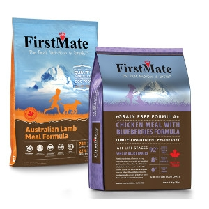 FirstMate Pet Food