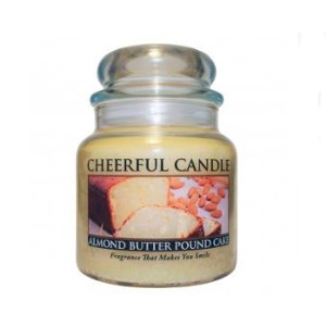 15% Off Cheerful Giver Candles