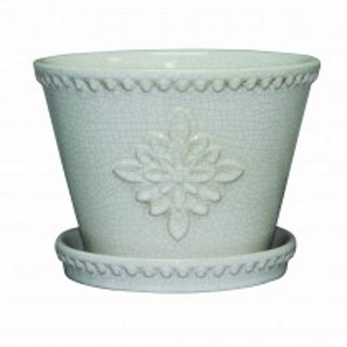 20% off Southern Patio Ceramic Pots