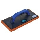 OX Professional 140 x 280mm PS Rubber Sponge Float Product Code: OX-P014014