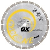 OX Trade Diamond Blade - General Purpose / Concrete