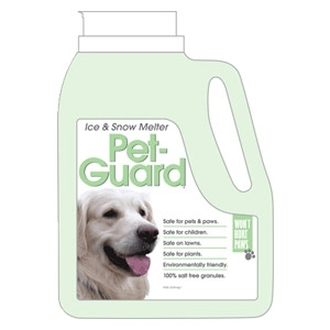 Pet-Guard® Ice and Snow Melter