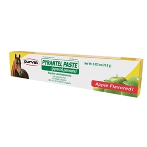 Wormer Pyrantel Paste 23.6 Grams