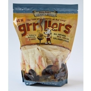 Rawhide Grillers Chews for Dogs