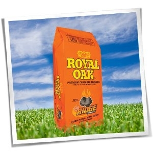 Royal Oak, Premium Briquet