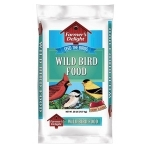 Wagner's Farmer's Delight Wild Bird Food Cherry