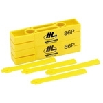 Marshalltown Plastic Line Blocks and Twigs