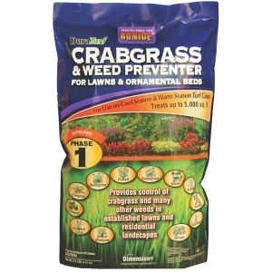 Crabgrass Preventer without Fertilizer 5M