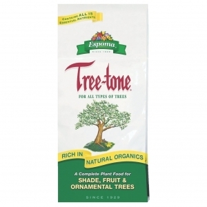 Tree-Tone 6-3-2 Plant Food 20 Pound