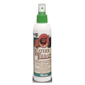 Leather Earth-Friendly Therapy Wash 8 oz.