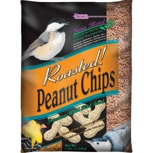 Songblend Peanut Chips 3 Pound