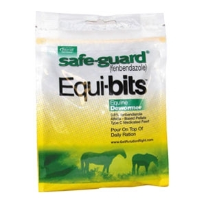 Safeguard Equibits Bag 1.25 lb.