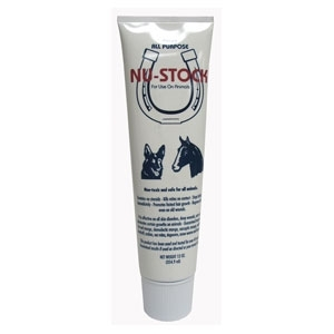 Nu-Stock Ointment, 12Oz.