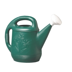 Watering Can Green 2 Gallon