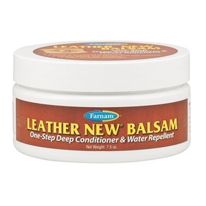 Leather New Balsam Conditioner 7.5 oz.