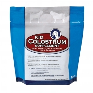 Goat Colostrum