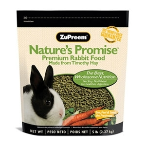 Premium Food Rabbit 5 Lb.