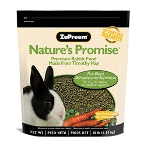 Premium Food Rabbit 10 Lb.