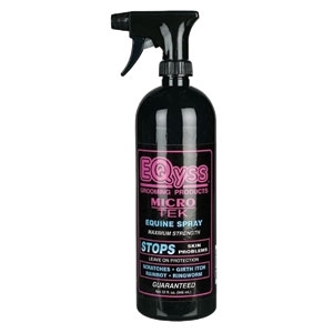Micro-Tek Medicated Spray 32 Oz.