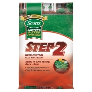 Lawn Pro Step Two 5000 Sq Ft