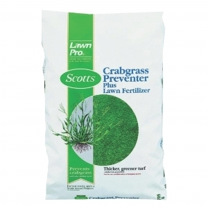 Lawn Pro Crabgrass Preventer 5000 Sq. Ft.