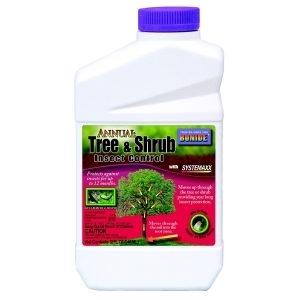 Annual Tree & Shrub Drench Con 1 Quart
