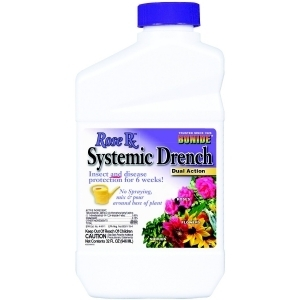 Rose Rx Systemic Drench 1 Quart