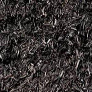 Black Dye Mulch