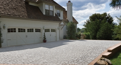 ECO Cobble and Coventry ECO Cobble