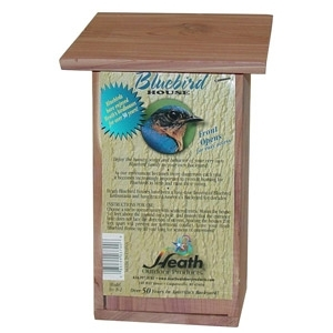 Heath® Bluebird House