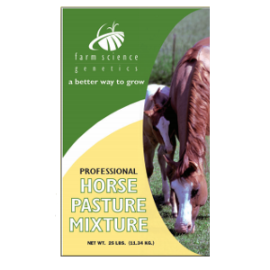 Allied Seed® Pro Horse Pasture Mix