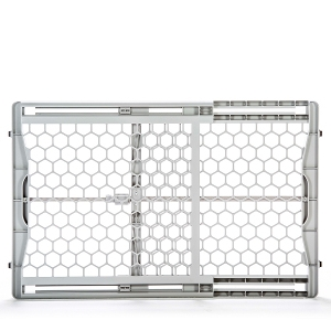 Carlson™ Plastic Expandable Pet Gate 42