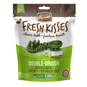 Fresh Kisses Coconut Oil